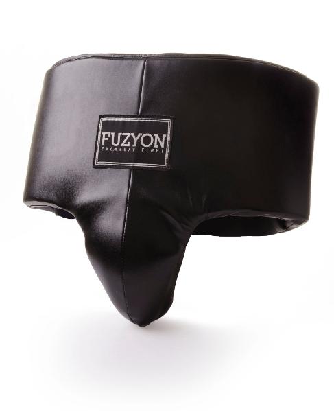 Protetor e Coquilha Genital Fuzyon