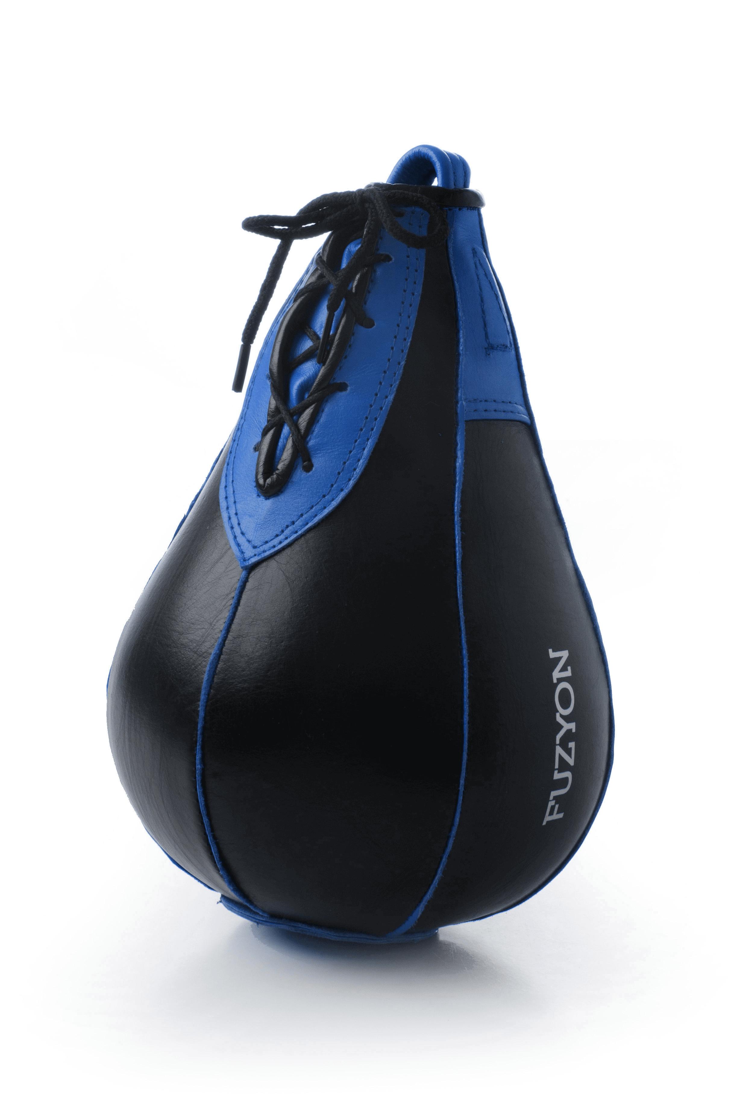 Speed Ball Fuzyon BLUE