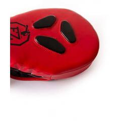 MANOPLA SKILL PAD Vermelha